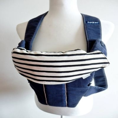 Original Mini Carrier with Alice Stripes