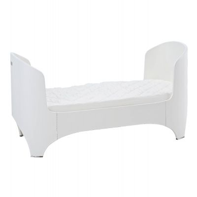 Leander Toddler Crib