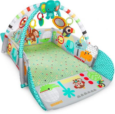 Bright Starts 5 in 1 Your Way Ball Play Gym